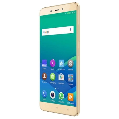 Gionee P7 Max Mobile Purchase on EMI