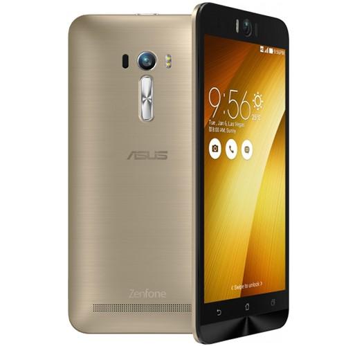 Asus Zenfone Selfie Mobile EMI