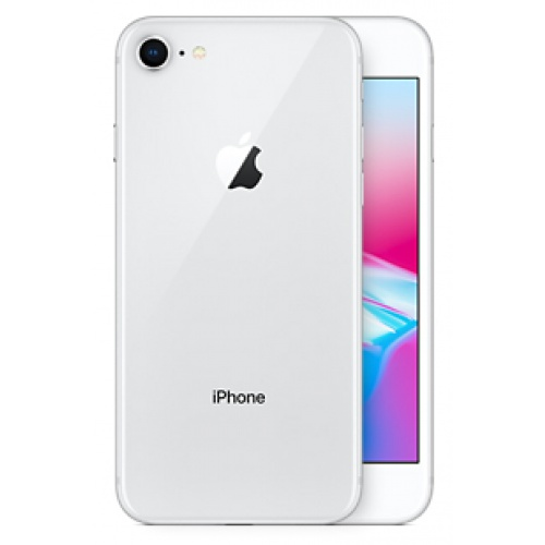 Apple iPhone 8 Price In India-256gb silver