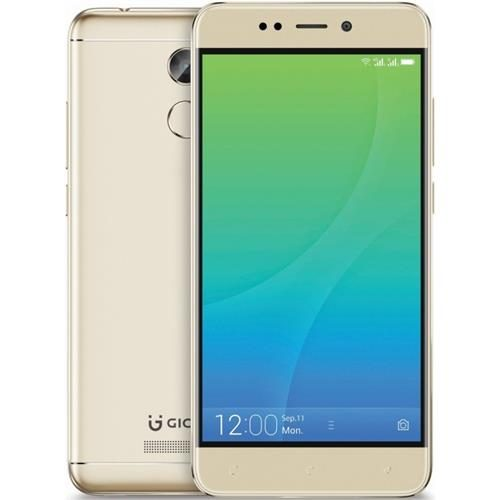 Gionee X1 -Gold