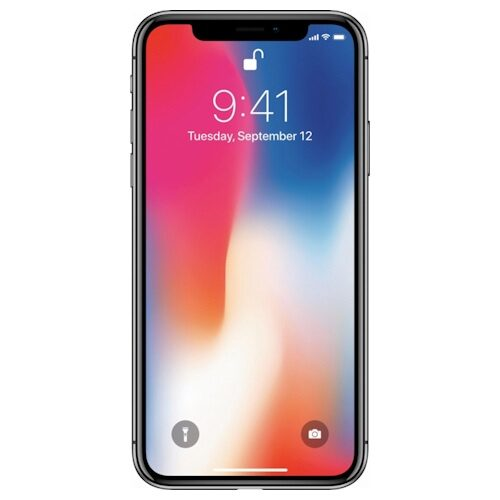 Apple iPhone X 64gb EMI Without Credit Card