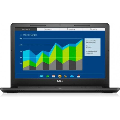 Dell Laptop Vostro i3 EMI Without Credit Card