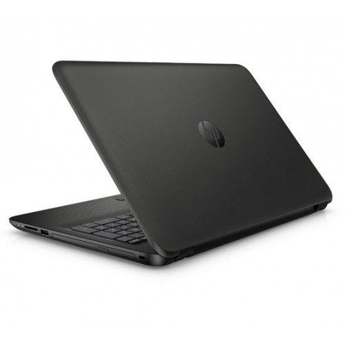 HP laptop 15 on EMI