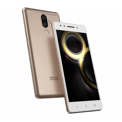 Lenovo k8 Note on EMI