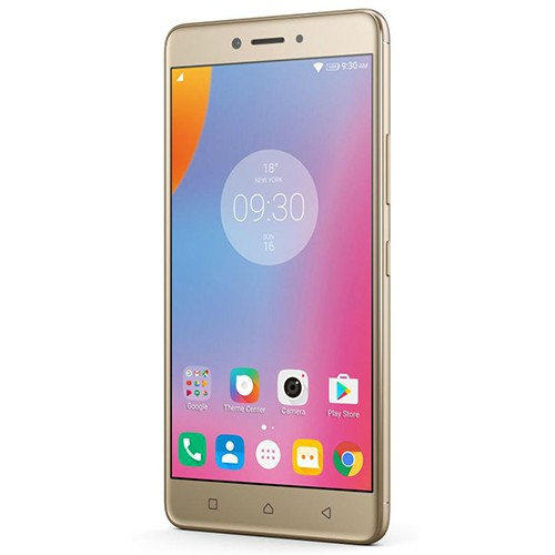 Lenovo K6 Note 4gb mobile loan