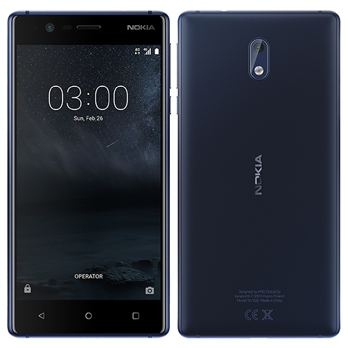 Nokia 3 EMI Without Credit Card