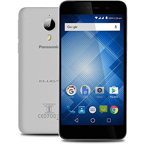 Panasonic Eluga I3 Mega Mobile Finance