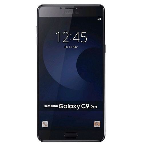 Samsung Galaxy C9 Pro Mobile Finance