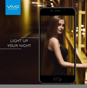 vivo mobile phone finance