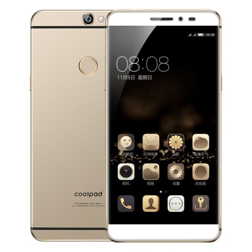 Coolpad Max A-8 Buy Mobile on EMI