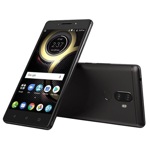 Lenovo K8 plus on EMI