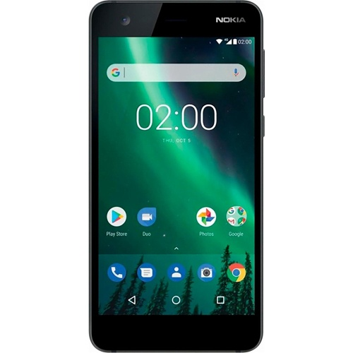 Nokia 2 Mobile EMI