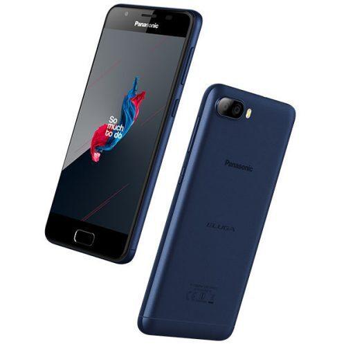 Panasonic Eluga Ray 500 Buy Mobile On EMI