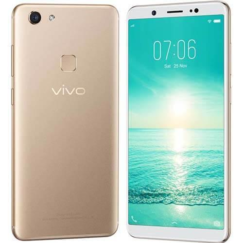 Buy Mobile Vivo V7 on Finance