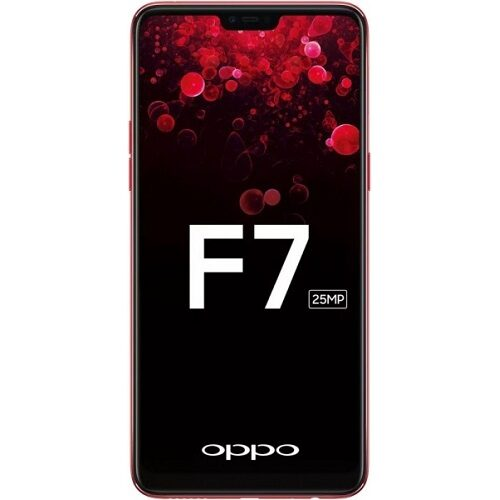 Oppo-F7-Red
