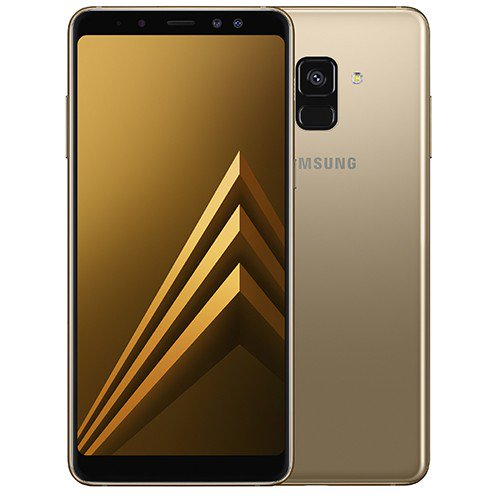 Samsung A8 Plus Price In India