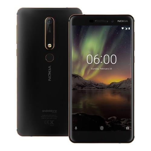 Nokia 6.1 On Zero Down Payment