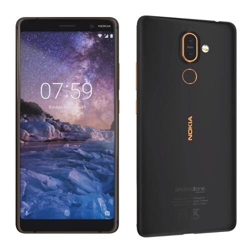 Nokia 7 Plus On EMI Without Credit Card
