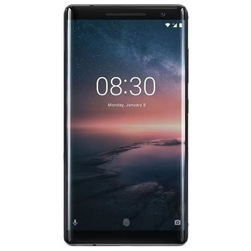 Nokia 8 Sirocco On Zero Down Payment