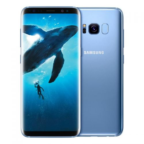 Samsung S8 Plus On Low Cost EMI 128gb