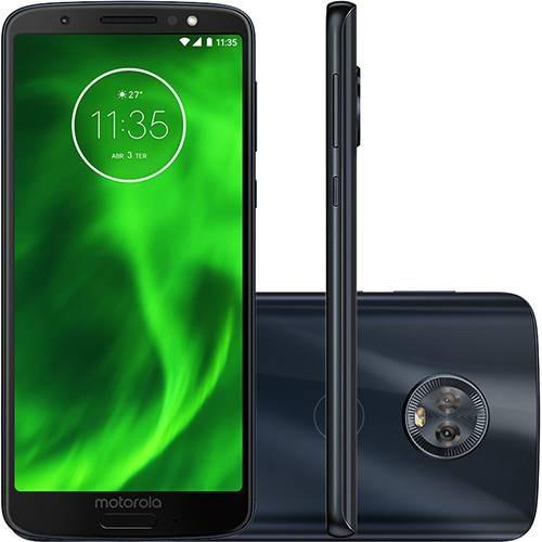 Motorola Moto G6 64GB on Finance Without Credit Card