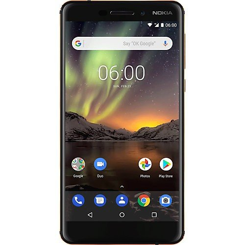 Buy Nokia 6.1 On Low Cost EMI (4GB 64GB)
