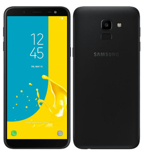 Samsung Galaxy J6 On EMI Without Card (4gb 64gb)
