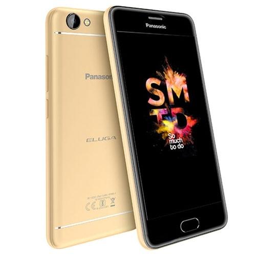 Panasonic Eluga i4 Mobile On EMI