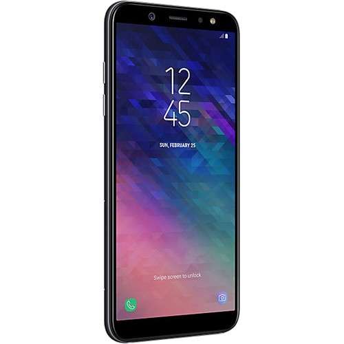 Samsung A6 64gb Price In India