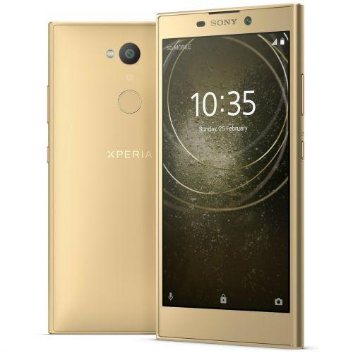 Sony Xperia L2 Mobile Price In India
