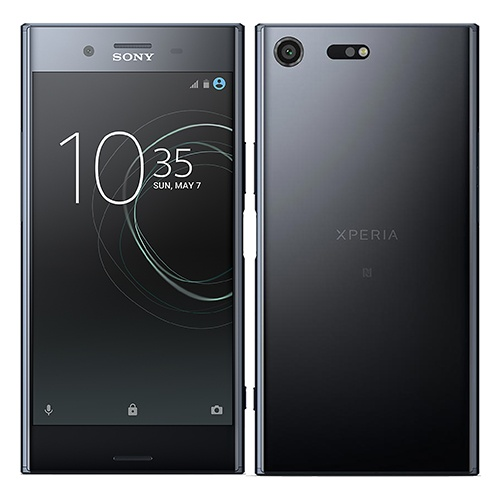 Sony Xperia XZ Premium Smartphone On EMI