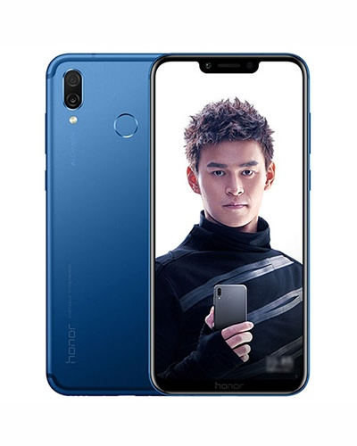 Honor Play Mobile on Finance