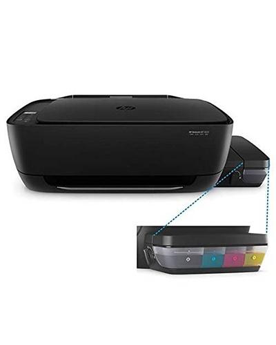 8c7ee373d HP DeskJet Ink Tank GT 5820 Wireless Printer on EMI
