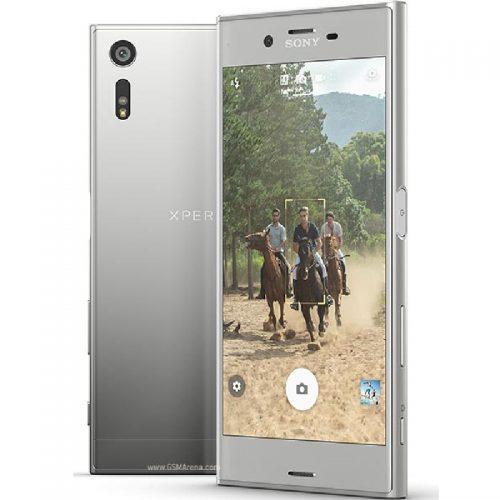 Sony Xperia XZ Price In India