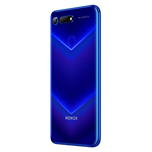 Honor View 20 Mobile Features -blue 6gb 128gb