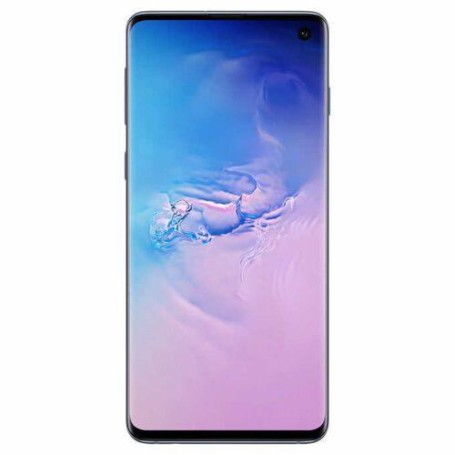 Samsung S10 Blue 1