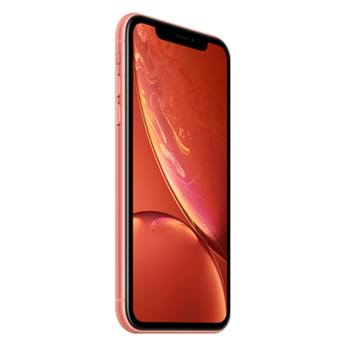 Apple iPhone XR Price In India -128gb coral