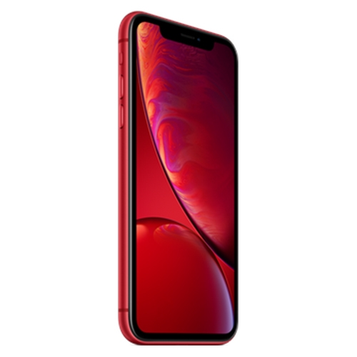 Red iPhone XR 64gb Price In India