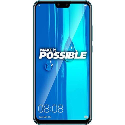 Huawei Y9 Price In India- black 4gb 64gb