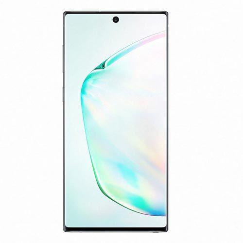 Samsung Note 10 Plus Mobile On EMI-glow 12gb 256gb