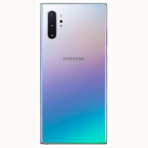 Samsung Note 10 Plus Price In India-glow 12gb 512gb