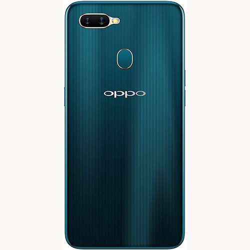 Oppo A5s Mobile Finance-green 4gb
