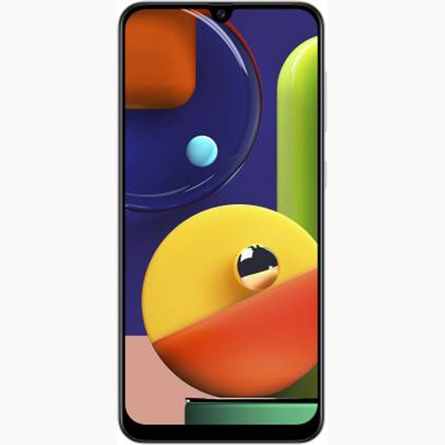 Samsung A50s Price In India-violet 6gb