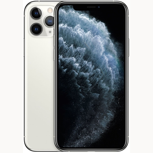 Apple iPhone 11 Pro Price-silver 64gb