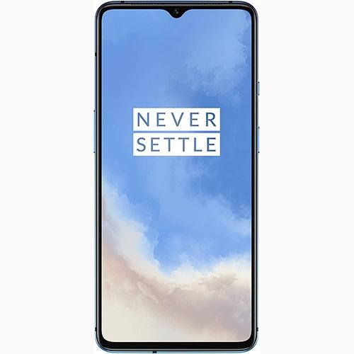 OnePlus 7T Phone Finance-blue 8gb 256gb
