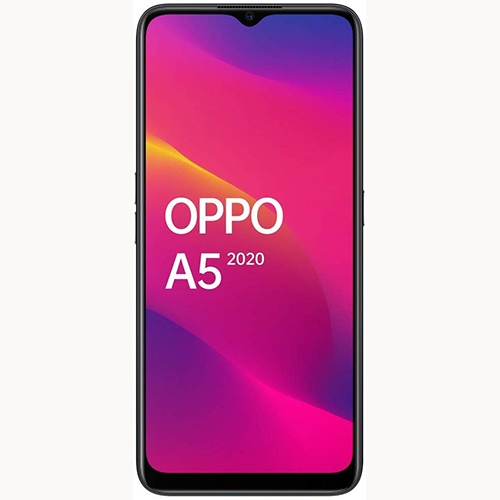 Oppo A5-2020 Best Price-black 4gb