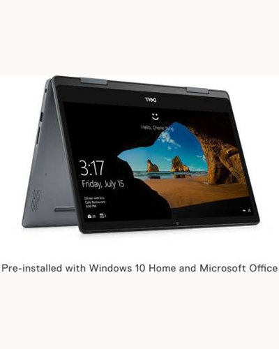 Dell Laptop Price In India-5482 i3 8th gen 4gb