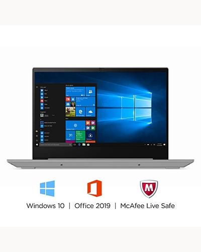 Lenovo s340 Laptop Finance-i3 10th gen 4gb