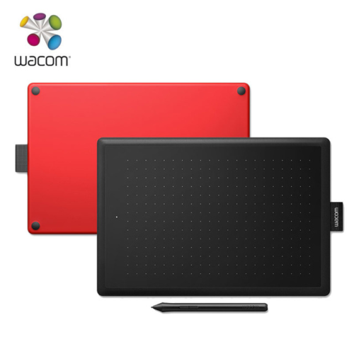 Wacom Writing Pad Tablet with Pen